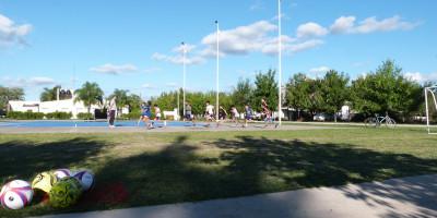 Hoy comienzan las Escuelas de Fútbol