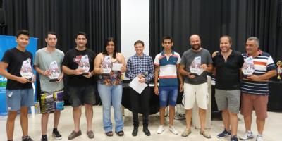 Con 52 participantes se jugó el  Torneo Internacional de Ajedrez en Malabrigo